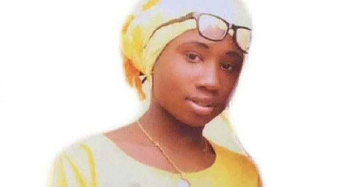 Leah Sharibu Delivers Baby Boy For Boko Haram Commander