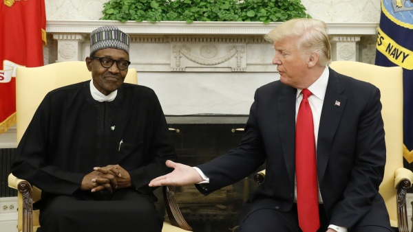 US Watch-List: Mind Your Business - Presidency tells United States