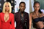 Cardi B's husband Offset allegedly hacked after Cheating text got leaked