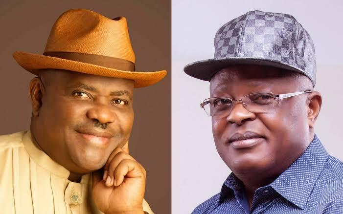 PDP Internal Strife: Wike, Umahi in Fresh Battle over Buhari