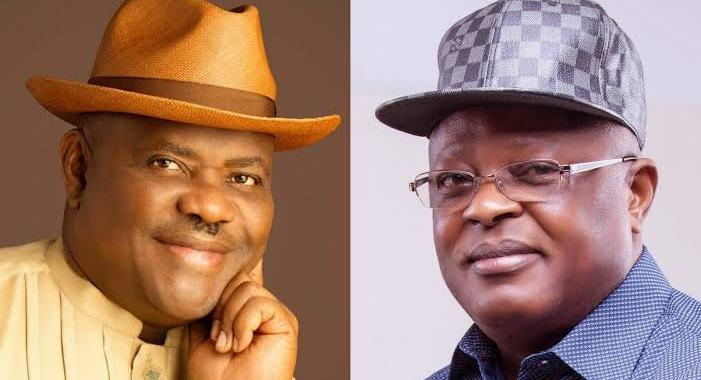 PDP Internal Strife: Wike, Umahi in Fresh Battle over Buhari