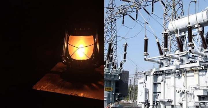 Nationwide BlackOut: Hilarious reactions from Nigerians, grid