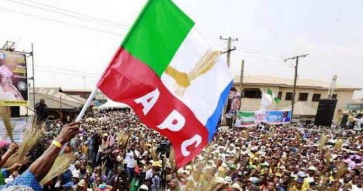 We'll petition NJC over judge assisting PDP in Rivers - APC
