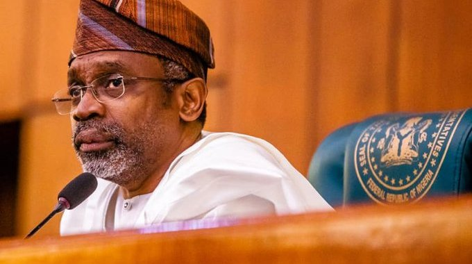 Doguwa , Five Rep Members Sworn In By Gbajabiamila
