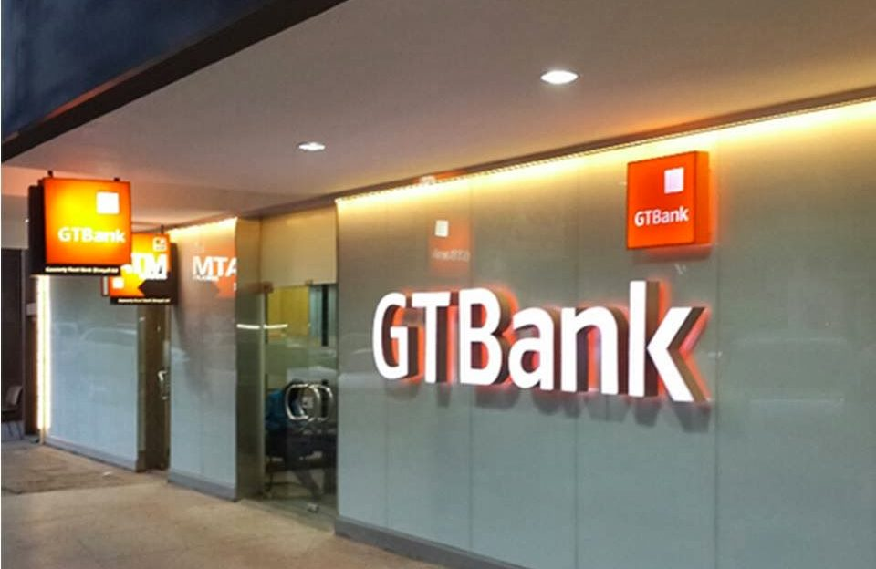 GTBank: Stranded Customers Slam Bank Management Over Poor Service