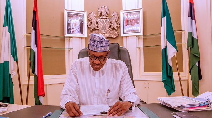 Buhari Appoints A.A. Gadzama, Former DSS DG, As NISS Chairman