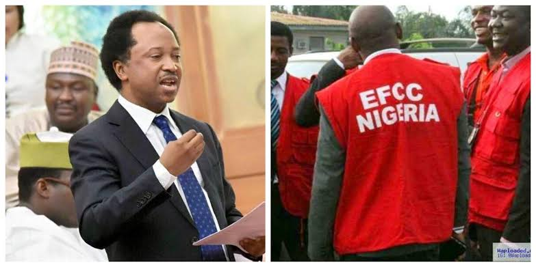 Shehu Sani: Extortion Allegation Is Politically Motivated, It's a Set-Up