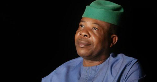 Ihedioha Breaks Silence, Speaks On Election Loss