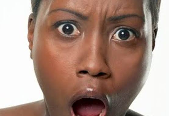 Nigerian Lady Travels For 18 Hours To See Boyfriend, Receives Shock of Her Life