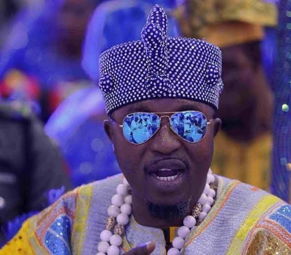Oluwo: Amotekun Should Fight Traditional Corruption