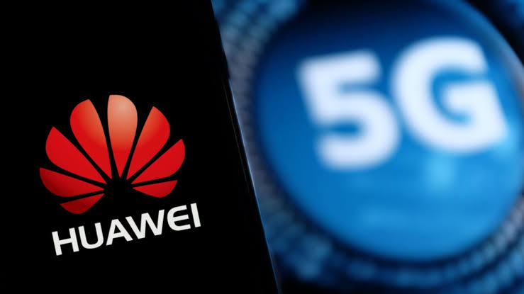 Huawei 5G UK government
