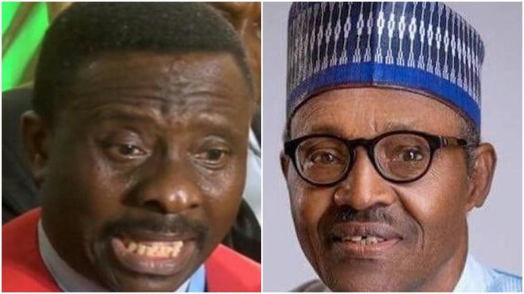 Publish Names Of Detained Herdsmen - CAN Dares Buhari