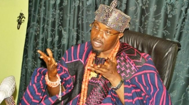 Traditional Rulers demand Oluwo's Suspension for beating fellow Monarch