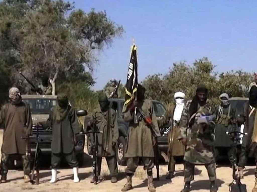BREAKING: Boko Haram Attacks Maiduguri Shortly After Buhari's Departure