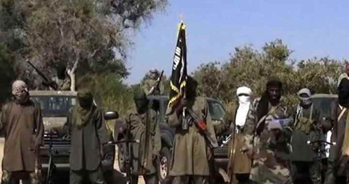 BREAKING: Boko Haram Attacks Maiduguri Shortly After Buhari's Departure
