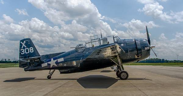 Lost WW2 Plane Reappears 75 Years After, Crew Looking 35 Years Younger