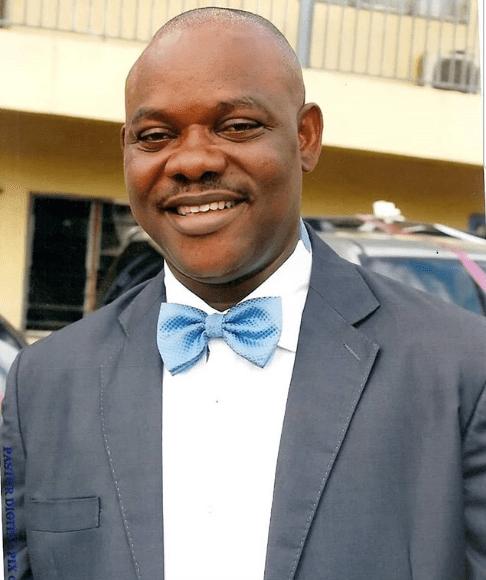 Frank Dallas, popular Nollywood Actor is dead