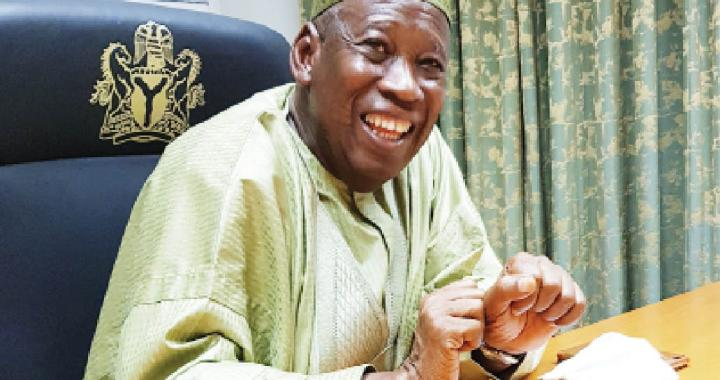 Three Special Assistants For Street Lights Appointed By Gov Ganduje