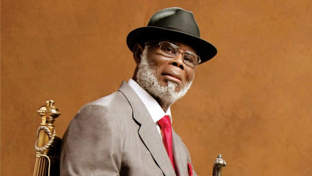 High Chief O B Lulu-Briggs? The end of the legal battles -By Ijeoma Nwokedi