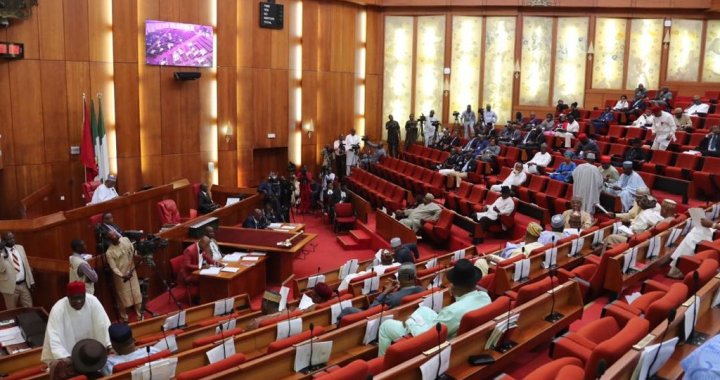 Senate To Enact Law Mandating Health Insurance For All Nigerians
