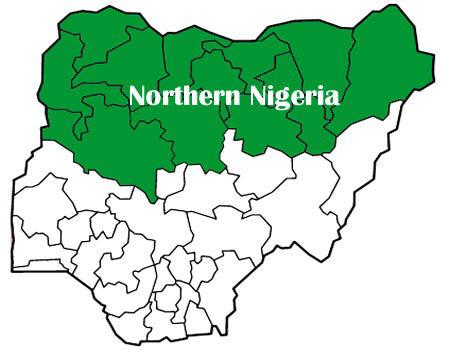 Rudderless North