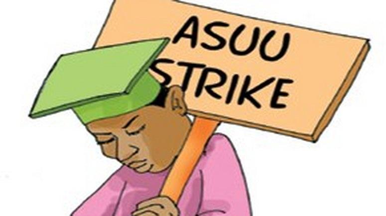 JUST IN: ASUU Declares Two Weeks Warning Strike