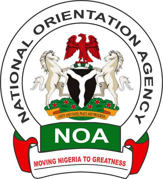 COVID-19: NOA Urges Nigerians To Maintain Social Distance