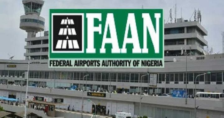 BREAKING: FG Restricts International Flights to Lagos, Abuja Airports, FAAN