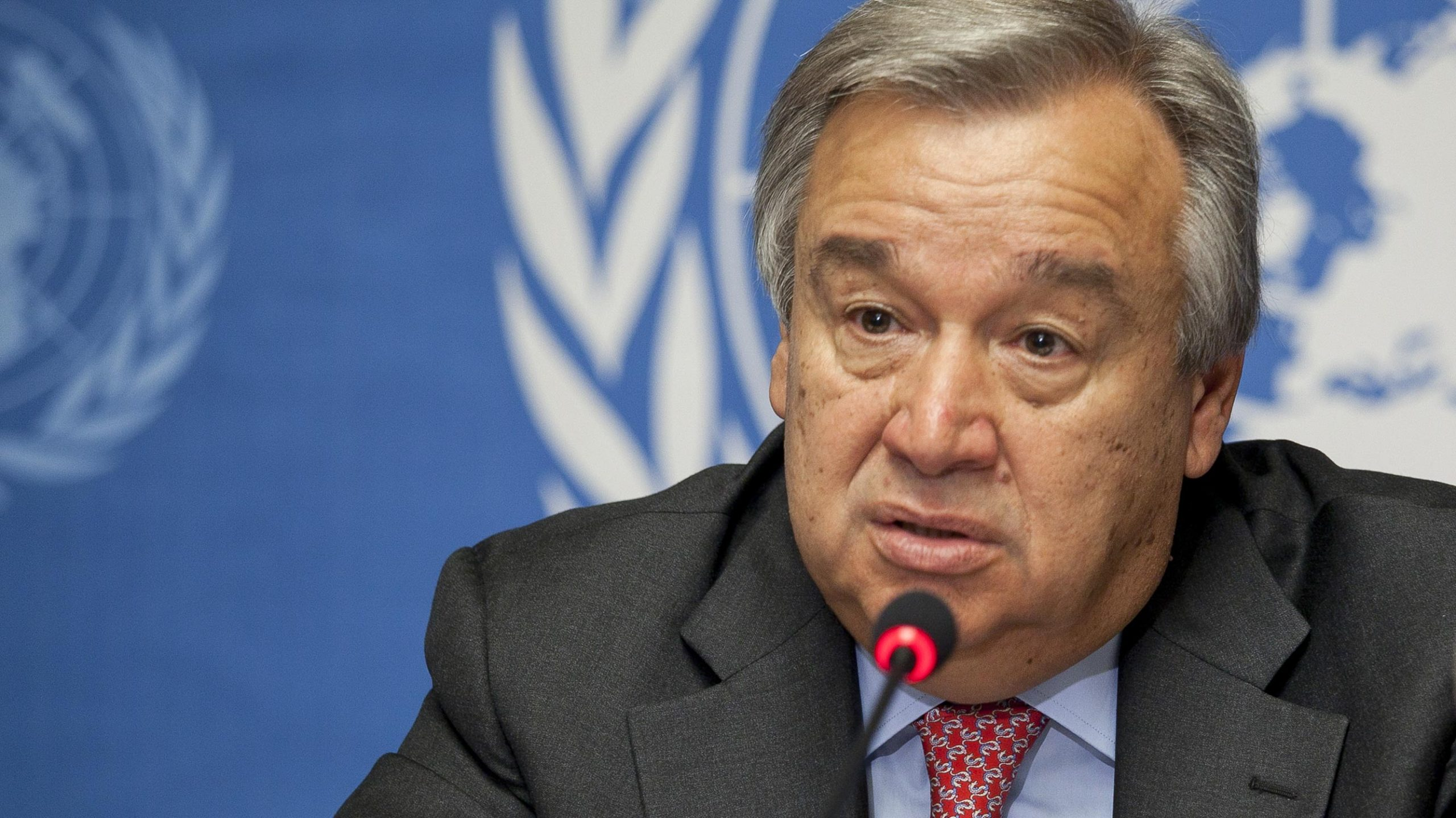 UN chief urges debt relief extension for middle-income countries