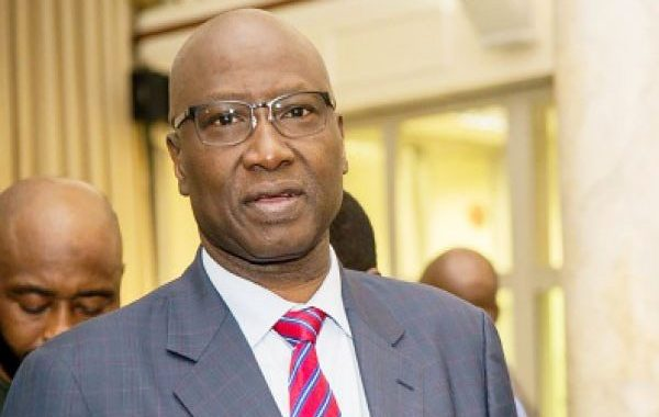 Only President Buhari has the authority to extend Lockdown -SGF Mustapha