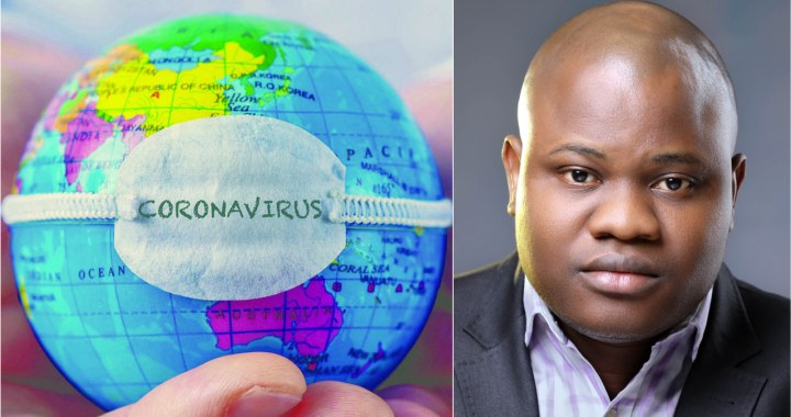 coronavirus: Who'll save d world