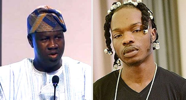 Lagos Govt, Naira Marley, Gbadamosi opt for Out of court settlement