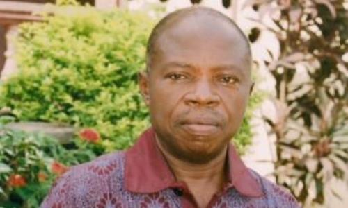 Enugu health commissioner, Prof Anthony Ugochukwu