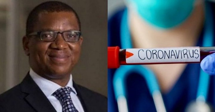 COVID-19: I have found a cure - claims Nigerian Professor