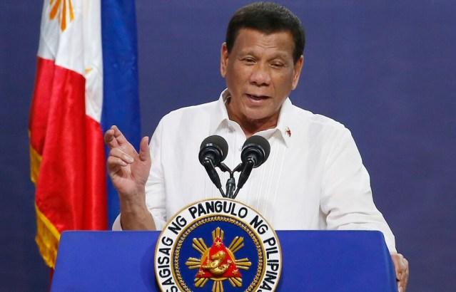 'Shoot to kill' - Philippines President issues order to COVID-19 Lockdown Violators