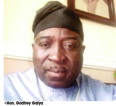 Godfrey Gaiya