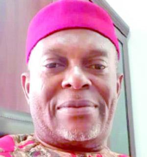 Ibediro speaks on Buhari