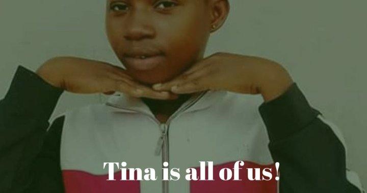 Tina Ezekwe