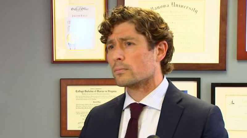 Mayor Jacob Frey on George Floyd in Minneapolis