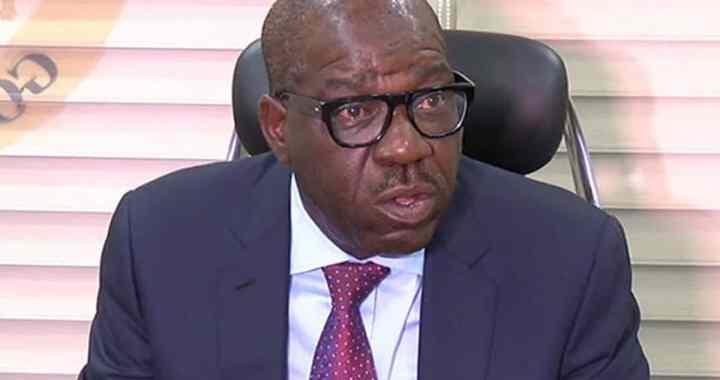 Obaseki of Edo State