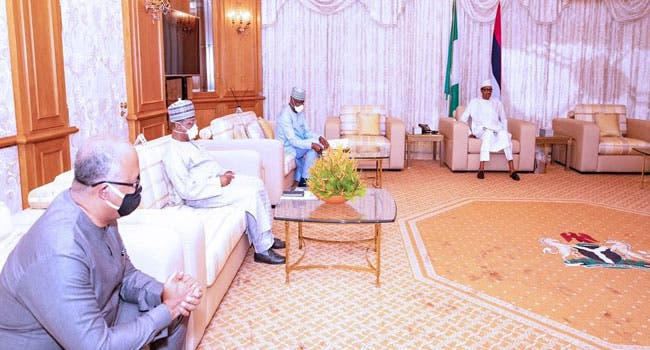 JUST IN: FG to announce new rules for ease of Lockdown Tuesday