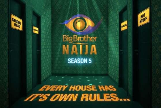 Big brother Naija