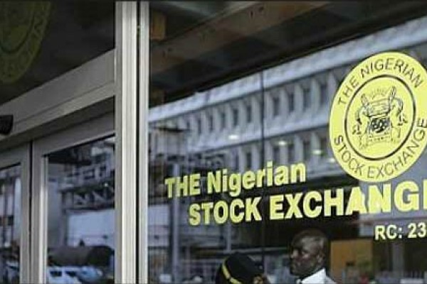 Nigeria Stock Exchange (NSE) loses N50bn
