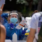 COVID-19: U.S Records 66,000 New Virus Infection