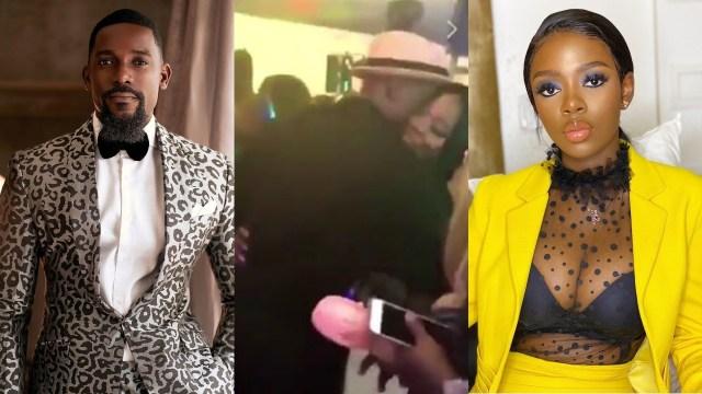 BBNaija How Mawuli Gavor ruined my chances with Diane Elozonam11