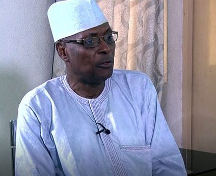 Junaid Mohammed on Buhari's security claim
