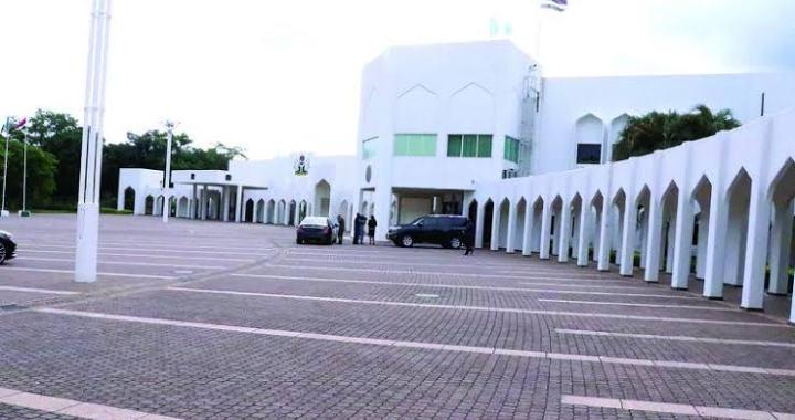 Nigerians in Shock over Aso Rock Burglary, Computer Theft in NFIU office