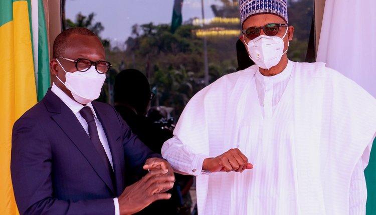 Benin Republic wants to join Nigeria