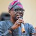 Sanwo-Olu re-establish PMO abandoned by Ambode