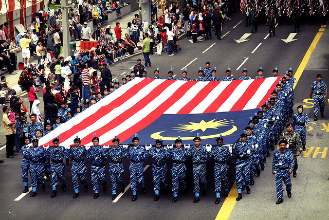 Image result for malaysia national day
